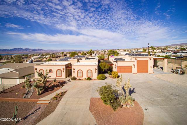 174 Hunter Ln, Lake Havasu City, AZ 86403 (MLS #1014181) :: Realty One Group, Mountain Desert