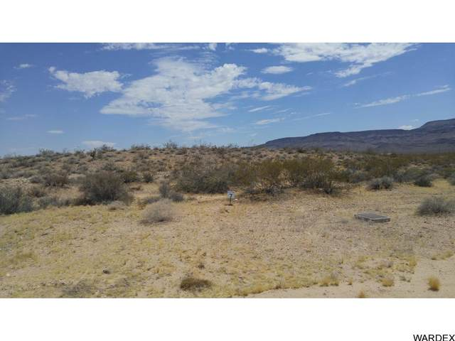 Lot 7 W Speedway Rd, Yucca, AZ 86438 (MLS #1014196) :: Realty One Group, Mountain Desert