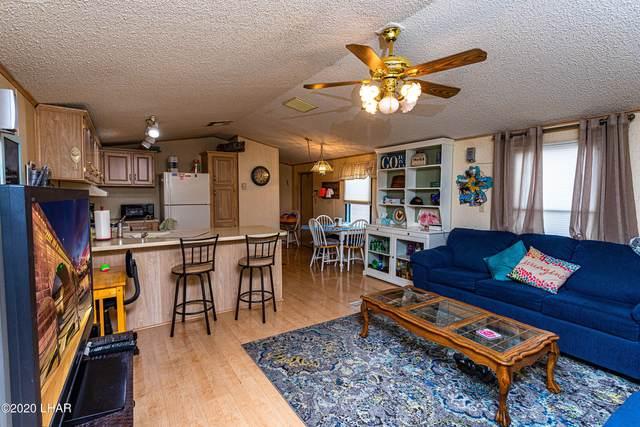 601 Beachcomber Blvd #325, Lake Havasu City, AZ 86403 (MLS #1014210) :: Realty One Group, Mountain Desert