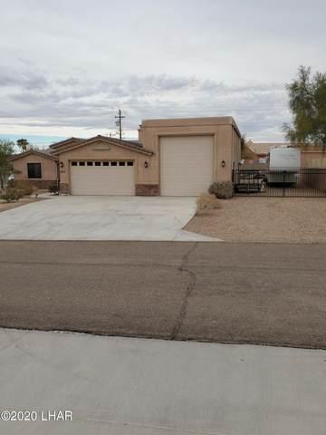 1655 Diamond Dr, Lake Havasu City, AZ 86403 (MLS #1014255) :: Realty One Group, Mountain Desert