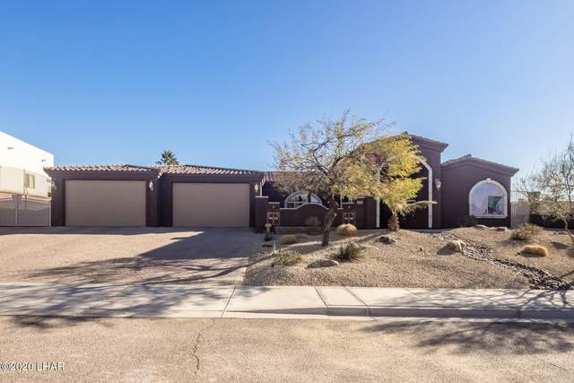 1733 Sailing Hawks Dr, Lake Havasu City, AZ 86404 (MLS #1014260) :: Lake Havasu City Properties