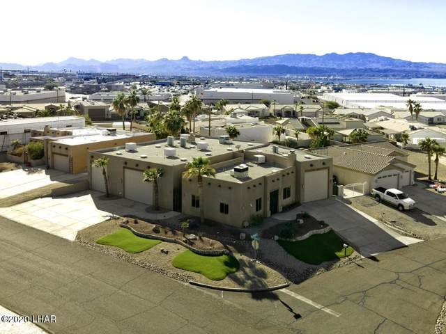 1870 Dion Dr, Lake Havasu City, AZ 86404 (MLS #1014295) :: Realty One Group, Mountain Desert