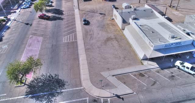 1104 W Arizona Ave, Parker, AZ 85344 (MLS #1014317) :: Coldwell Banker