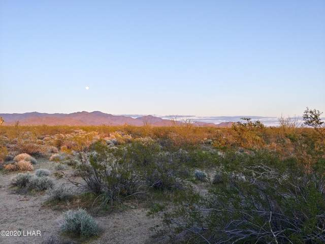 -3085 Golden Spike Rd, Yucca, AZ 86438 (MLS #1014331) :: Realty One Group, Mountain Desert