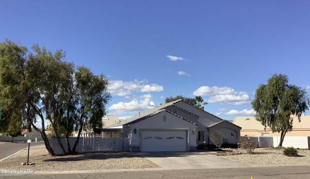 7733 S Valley Parkway Ct, Mohave Valley, AZ 86440 (MLS #1014344) :: Coldwell Banker