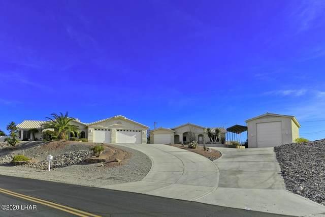 4040 Highlander Ave, Lake Havasu City, AZ 86406 (MLS #1014365) :: Realty One Group, Mountain Desert