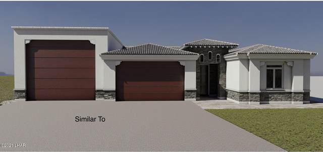 6885 Avienda De Los Foothills, Lake Havasu City, AZ 86406 (MLS #1014395) :: Lake Havasu City Properties