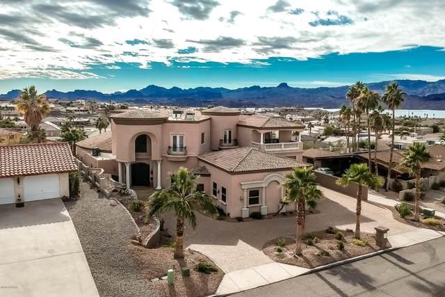 2160 Casper Dr, Lake Havasu City, AZ 86406 (MLS #1014435) :: Realty One Group, Mountain Desert