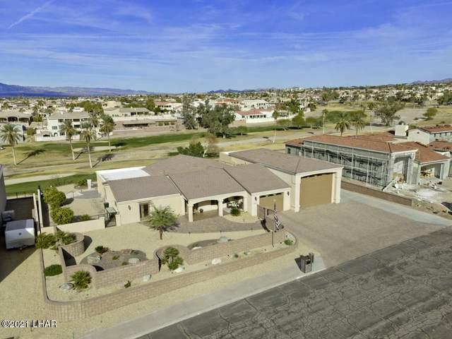 2095 Palmer Dr, Lake Havasu City, AZ 86406 (MLS #1014458) :: Realty One Group, Mountain Desert