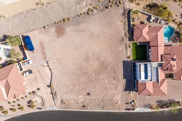 7020 Circula De Hacienda, Lake Havasu City, AZ 86406 (MLS #1014461) :: Realty One Group, Mountain Desert