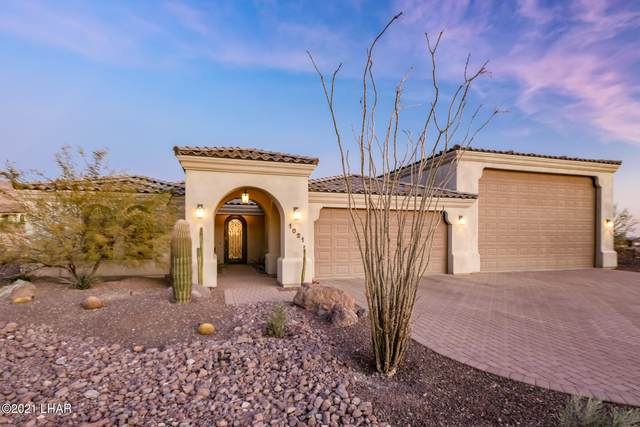 1021 Plaza Roca, Lake Havasu City, AZ 86406 (MLS #1014490) :: Lake Havasu City Properties