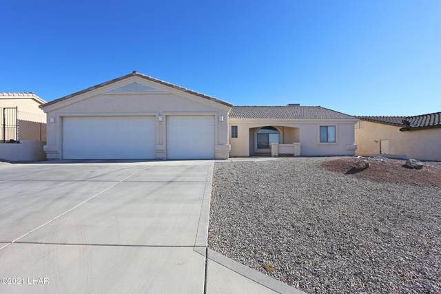 3476 Yavapai Dr, Lake Havasu City, AZ 86406 (MLS #1014509) :: Realty One Group, Mountain Desert