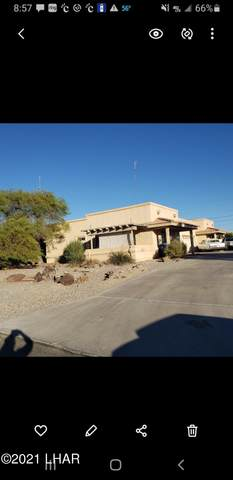 3210 Arapaho Dr, Lake Havasu City, AZ 86406 (MLS #1014511) :: Lake Havasu City Properties