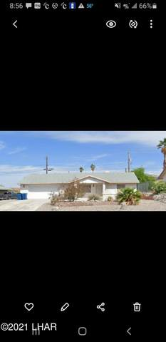 3275 N Mcculloch Blvd., Lake Havasu City, AZ 86403 (MLS #1014513) :: Lake Havasu City Properties