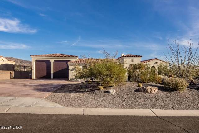 1000 Corte Tranquilla, Lake Havasu City, AZ 86406 (MLS #1014525) :: Lake Havasu City Properties