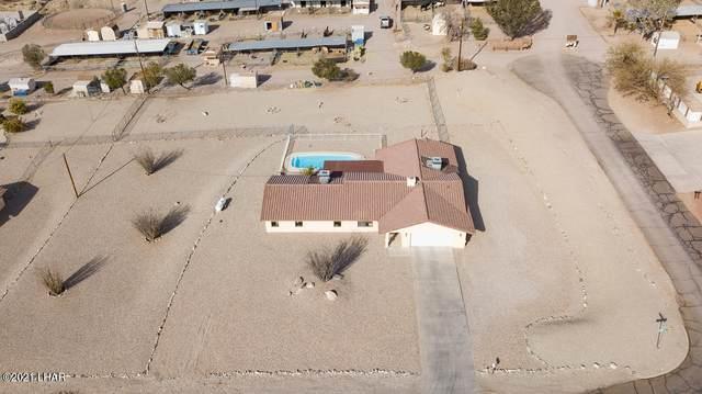 3675 Desert Rose Dr, Lake Havasu City, AZ 86404 (MLS #1014528) :: Realty One Group, Mountain Desert