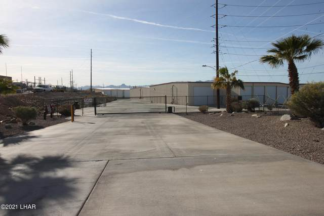 1964 Centers Ave C142, Lake Havasu City, AZ 86403 (MLS #1014530) :: Coldwell Banker