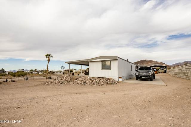 4043 Gold Springs Rd, Lake Havasu City, AZ 86406 (MLS #1014532) :: Realty One Group, Mountain Desert