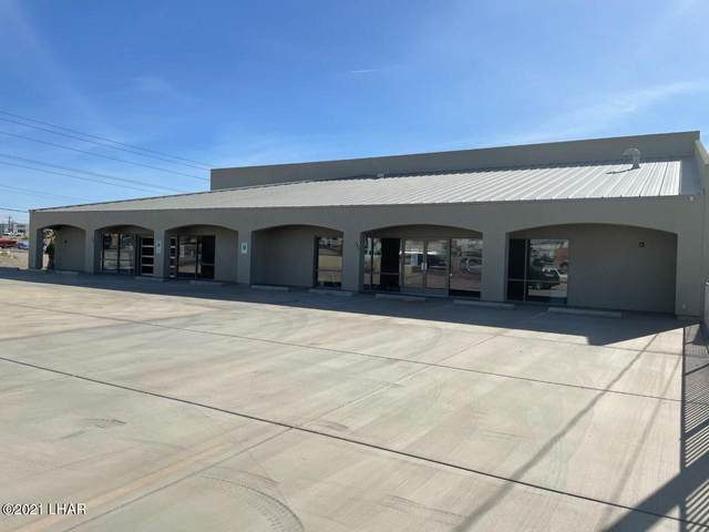 1596 Countryshire Ave, Lake Havasu City, AZ 86403 (MLS #1014534) :: Coldwell Banker