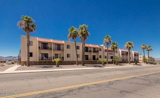 1850 Swanson Ave A16, Lake Havasu City, AZ 86403 (MLS #1014540) :: Lake Havasu City Properties