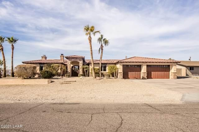1837 Willow Ave, Lake Havasu City, AZ 86403 (MLS #1014559) :: Lake Havasu City Properties