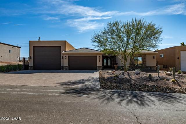 3700 Indian Hills Dr, Lake Havasu City, AZ 86406 (MLS #1014567) :: Coldwell Banker