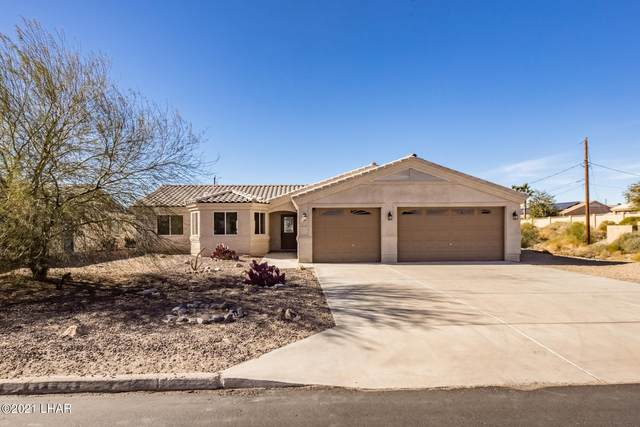 4141 Highlander Ave, Lake Havasu City, AZ 86406 (MLS #1014573) :: Coldwell Banker