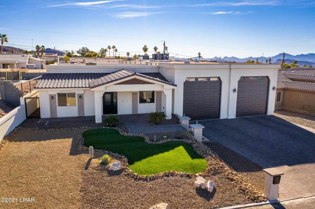 3810 Solar Dr, Lake Havasu City, AZ 86406 (MLS #1014575) :: Coldwell Banker