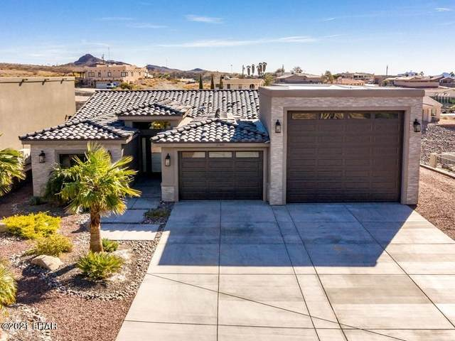 3760 Canyon Cove Dr, Lake Havasu City, AZ 86404 (MLS #1014577) :: Coldwell Banker