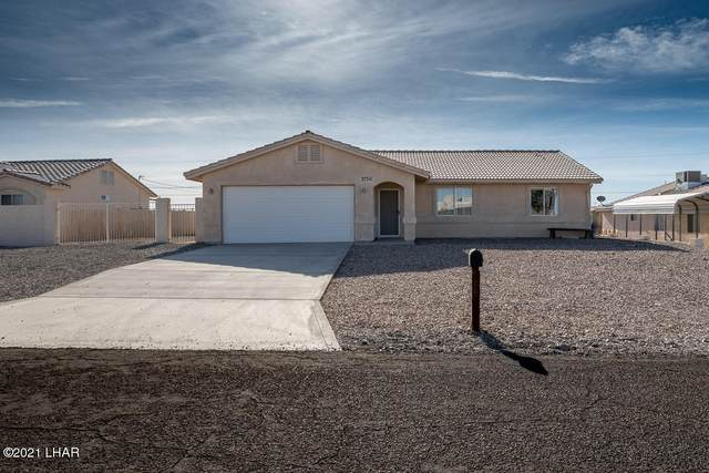 3730 Tehachapi Dr, Lake Havasu City, AZ 86404 (MLS #1014584) :: Realty One Group, Mountain Desert