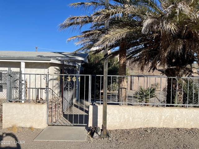 31371 Riverside Dr, Parker, AZ 85344 (MLS #1014586) :: Realty One Group, Mountain Desert
