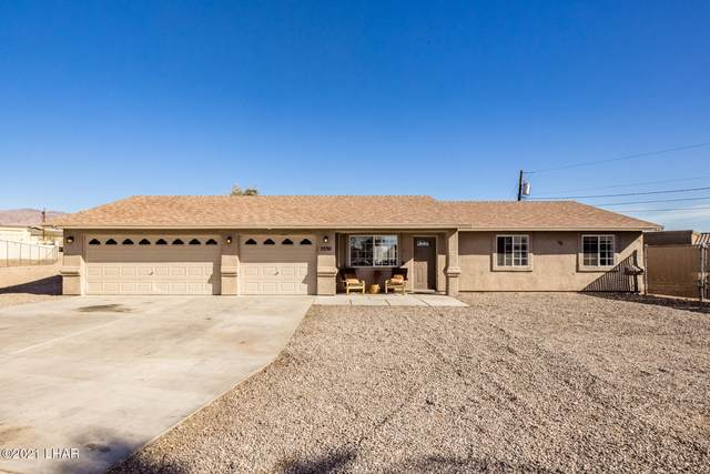 3550 Clearwater Ln, Lake Havasu City, AZ 86406 (MLS #1014587) :: Realty One Group, Mountain Desert