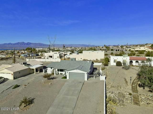 3445 El Dorado Ave N, Lake Havasu City, AZ 86406 (MLS #1014588) :: Realty One Group, Mountain Desert