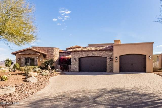 3604 N Winifred Way, Lake Havasu City, AZ 86404 (MLS #1014603) :: Lake Havasu City Properties