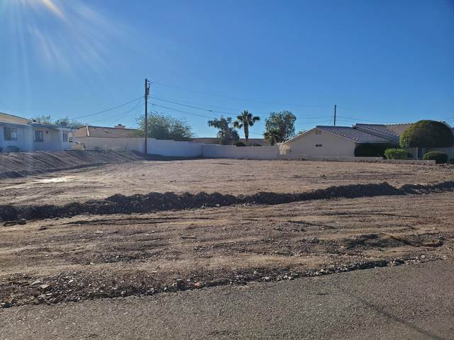 3980 Albacore Ln, Lake Havasu City, AZ 86406 (MLS #1014607) :: Lake Havasu City Properties