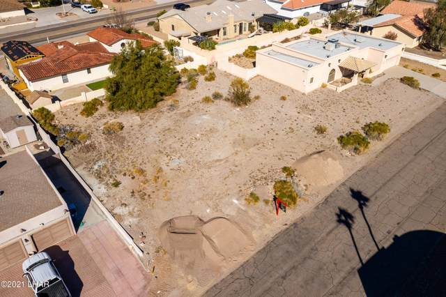 2405 Souchak Dr, Lake Havasu City, AZ 86406 (MLS #1014611) :: Lake Havasu City Properties