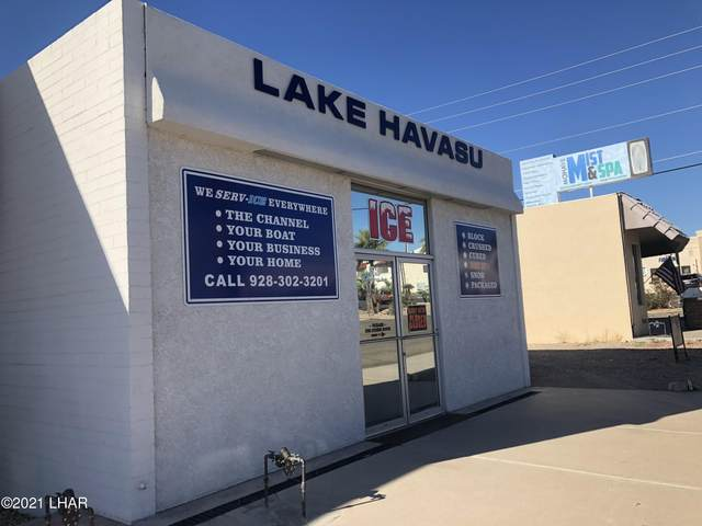53 Mulberry Ave, Lake Havasu City, AZ 86403 (MLS #1014632) :: Lake Havasu City Properties