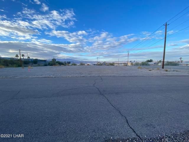 2420 Widgeon Dr, Lake Havasu City, AZ 86403 (MLS #1014694) :: Lake Havasu City Properties