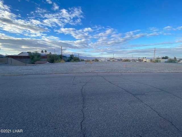 2424 Widgeon Dr, Lake Havasu City, AZ 86403 (MLS #1014695) :: Lake Havasu City Properties