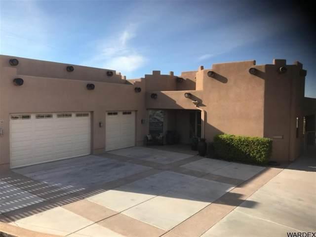 3420 Hound Pl, Lake Havasu City, AZ 86404 (MLS #1014697) :: Lake Havasu City Properties