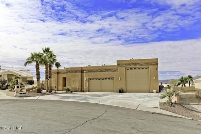 2502 Hillview Pl, Lake Havasu City, AZ 86403 (MLS #1014702) :: Lake Havasu City Properties