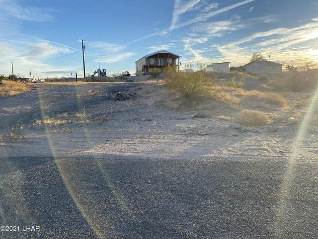 13226 Sand Bar Dr, Topock, AZ 86436 (MLS #1014790) :: Coldwell Banker