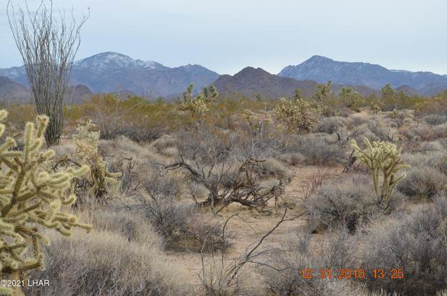 Parc 2828 Billy The Kid Rd, Yucca, AZ 86438 (MLS #1014793) :: Coldwell Banker