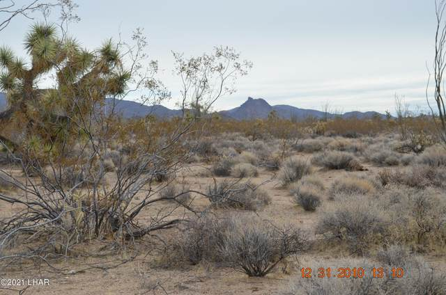 Parc 2832 S Billy The Kid Rd, Yucca, AZ 86438 (MLS #1014796) :: Coldwell Banker