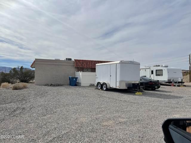 1115 Rolling Hills Dr, Lake Havasu City, AZ 86406 (MLS #1014831) :: Lake Havasu City Properties