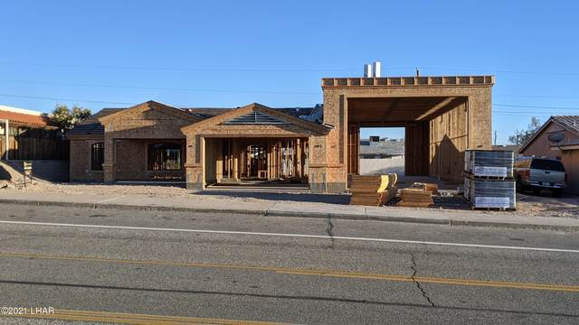 3406 Oro Grande Blvd, Lake Havasu City, AZ 86406 (MLS #1014959) :: Realty ONE Group