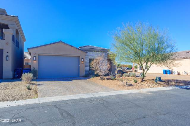 790 Malibu Cir, Lake Havasu City, AZ 86403 (MLS #1014975) :: Realty One Group, Mountain Desert