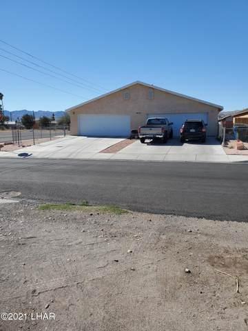1495 Verde Dr, Bullhead City, AZ 86442 (MLS #1015065) :: Coldwell Banker