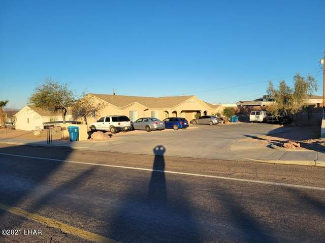3055 N Kiowa Blvd, Lake Havasu City, AZ 86404 (MLS #1015094) :: Realty ONE Group