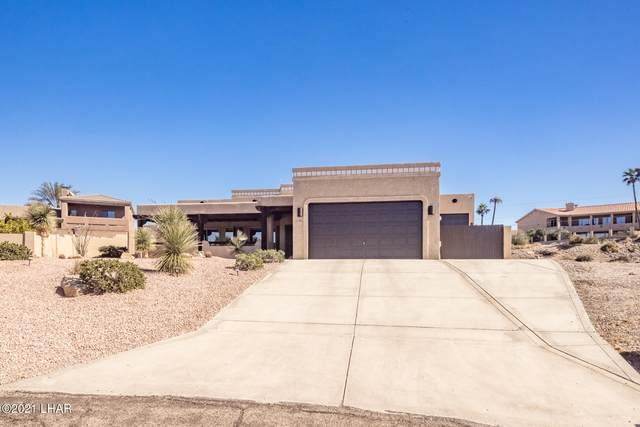 2440 Souchak Dr, Lake Havasu City, AZ 86406 (MLS #1015117) :: Lake Havasu City Properties